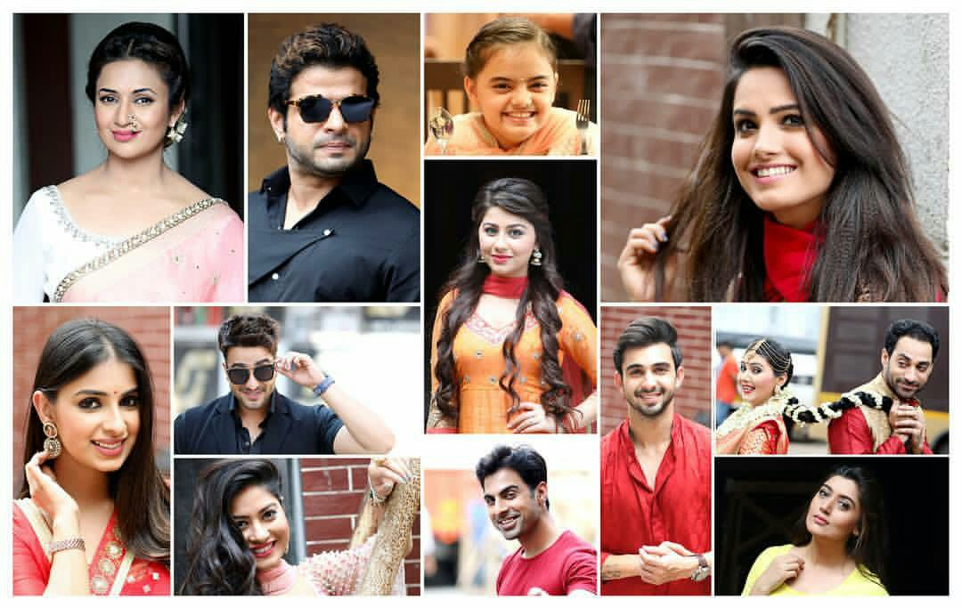 Yeh Hai Mohabbatein Salaries and Real Names 2017 - YHM Latest Gossip and Upcoming News. Trending News