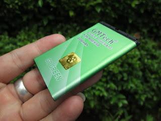 baterai Blackberry M-S1