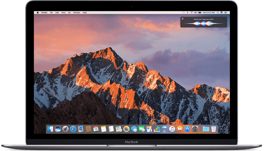 Apple previews macOS Sierra - Here's what's new - iPad Guild