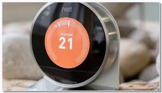 Nest thermostat black Friday UK