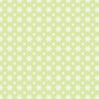 Fondos de Colores con Copos de Nieve para Navidad