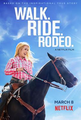 Walk Ride Rodeo 2019 Custom HD Dual Latino 5.1