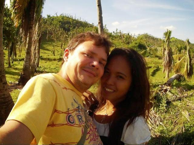 jak wygląda ślub na Filipinach