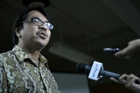 Sama-sama Dukung Jokowi, Ade Armando Semprot Ngabalin