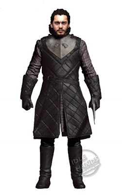 McFarlane Game of Thrones Action Figures Jon Snow