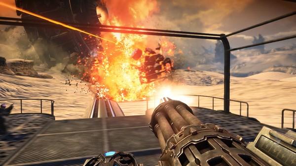 Bulletstorm Full Clip Edition-PLAZA