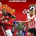 Siaran Langsung Manchester United vs Southampton - Final  EFL Cup Hanya di Live Streaming