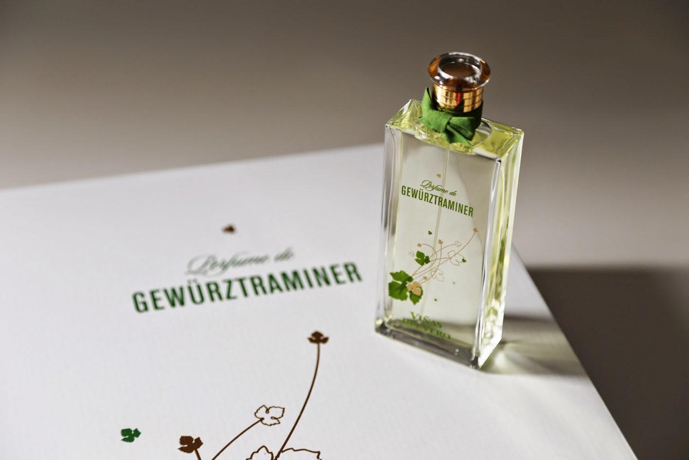 Perfume de Gewürztraminer