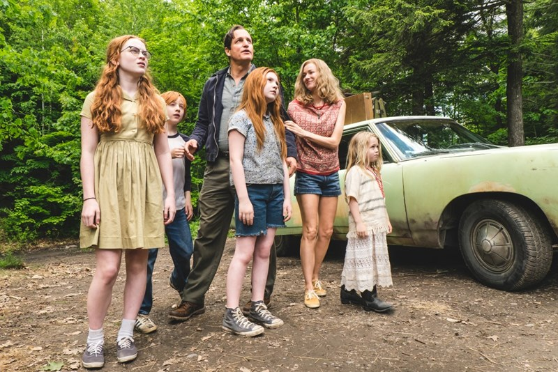 SINOPSE: Baseado no livro Castelo de Vidro, da jornalista Jeanette Walls, a trama retrata a infância de Walls, criada com os irmãos no seio de uma família desequilibrada, bastante pobre e nômade.