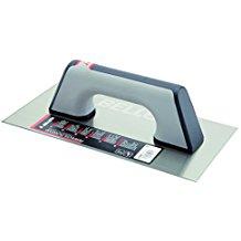 Bellota 5861-1 BIM - Llana recta mango bimaterial, 300x150 mm