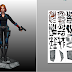 Papercraft Black widow