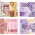 Desain Baru Uang NKRI Diluncurkan Hari Ini Pukul 09.00