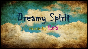"Dreamy Spirit"" border ="