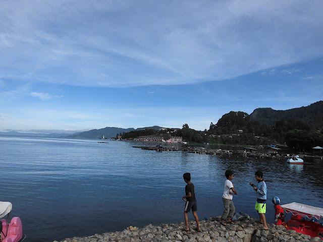 Sudah Tahukah Kamu, Kalau Air di Danau Toba Layak Dikonsumsi dengan Adanya Teknologi Filterasi Air Bersih