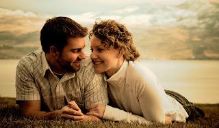 Apakah Pasangan Anda Orang Yang 'Tepat' ? Kenali Tandanya.