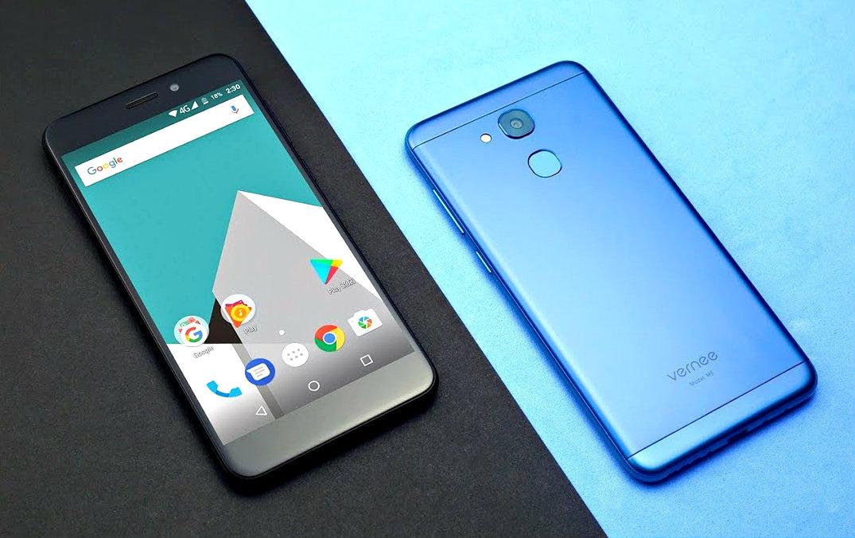 Vernee M5 - Çin Malı Telefonlar Aliexpress'ten Alınır | Fiyatları Sudan Ucuz!