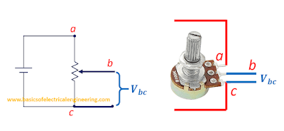 potentiometer-to-acheive-variable-voltage