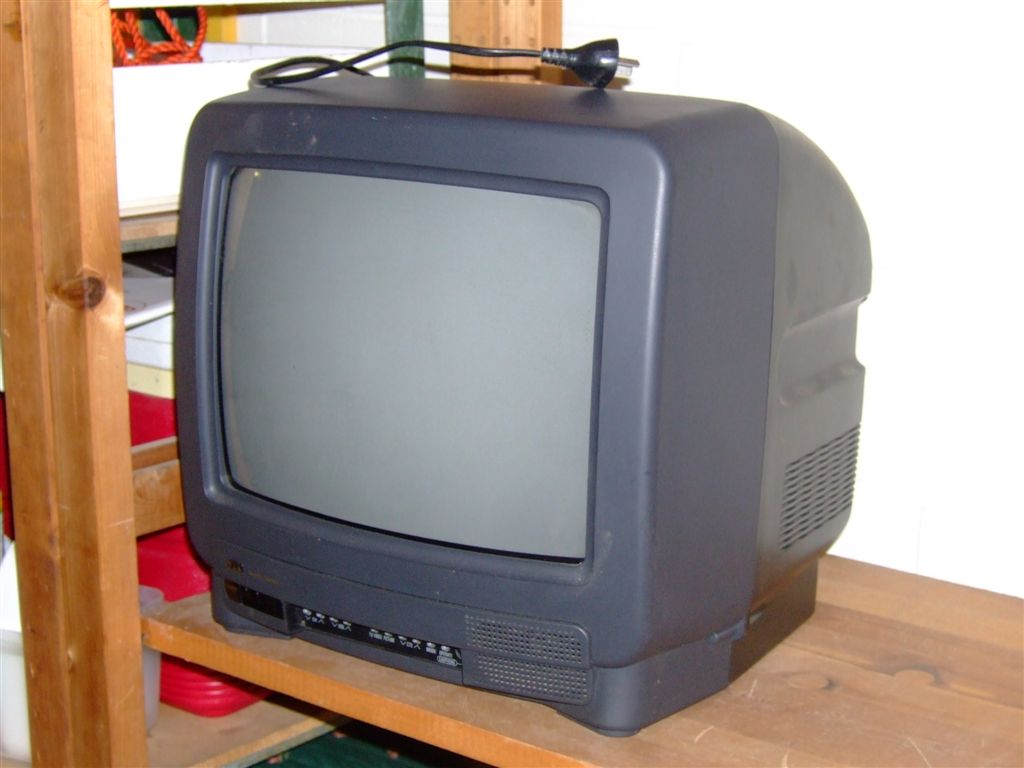 Freecycle Bne North Taken Tv 14 Quot Nec Crt