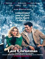Pelicula Last Christmas: Otra oportunidad para amar (2019)