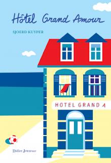 Vie quotidienne de FLaure : Hôtel Grand Amour