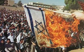 Sejarah Kehancuran Israel Menurut Al-Qur'an dan Hadits