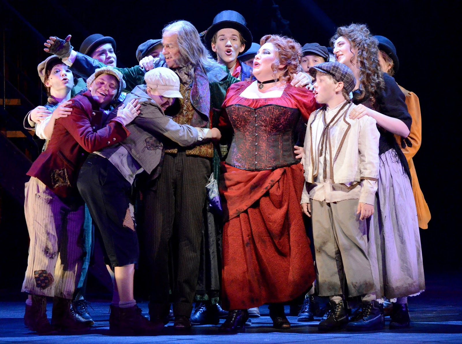 oliver twist review Buy oliver twist tickets showing at the regent's park open air theatre, london choose your own seats with the best availability at londontheatrecouk.