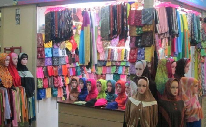 Rahasia Jadi Pebisnis Hijab Sukses