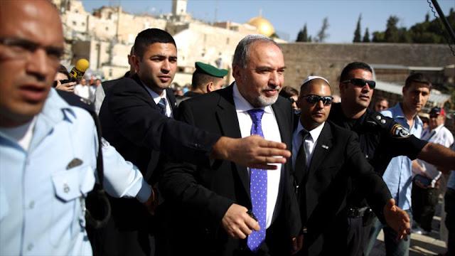 Israel desafía al mundo con mayor programa de colonias desde 1992