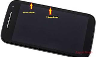 Unlock Bootloader On Android Motorola Device