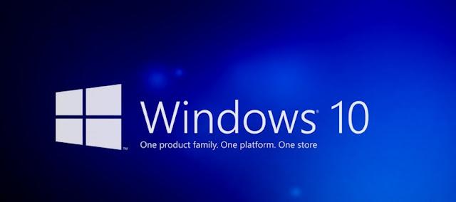 Windows 10: dal 29 luglio 2016 l'aggiornamento costerà 149 euro