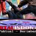 Meski Telah ngaku Sebagai TNI,7 Remaja Begal Tetap Membacoknya