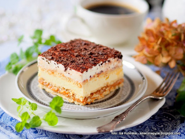 Najlepsze ciasto 3 Bit na krakersach