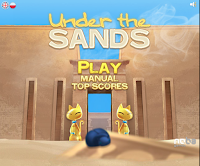 under the sands game