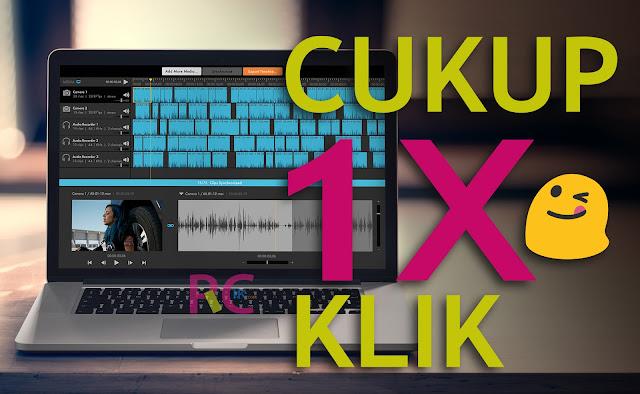 Kesulitan Menggabungkan Video dan Audio di Adobe Premier? Pakai PluralEyes: Cukup 1X Klik
