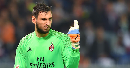 Donnarumma's Decision Leaves Milanisti Seeing Red