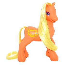 My Little Pony Tender Nuzzles Secret Surprise Ponies V G2 Pony