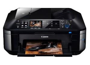 canon pixma mx895 printer driver download