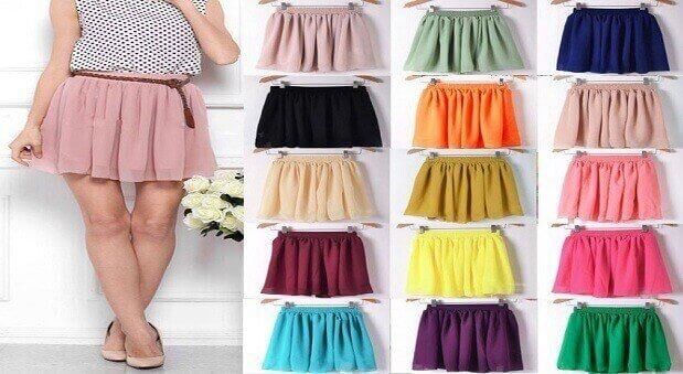 Ladies, Skirts, Are, You, One, of, Them