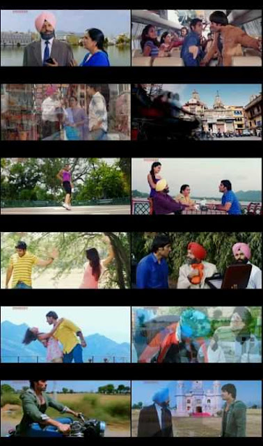 Yaraan Naal Baharaan 2 Punjabi 2012 Download
