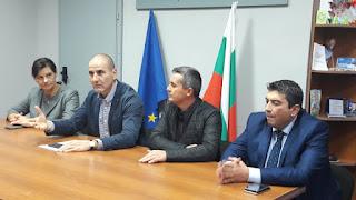 Цветан Цветанов: Европейските избори ще бъдат ключови и за ЕС, и за България