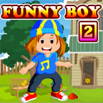 Games4king Funny Boy Resc…