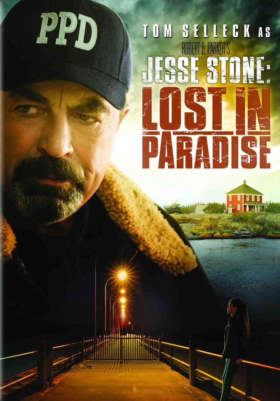 Jesse Stone Perdido no Paraíso - HD 720p