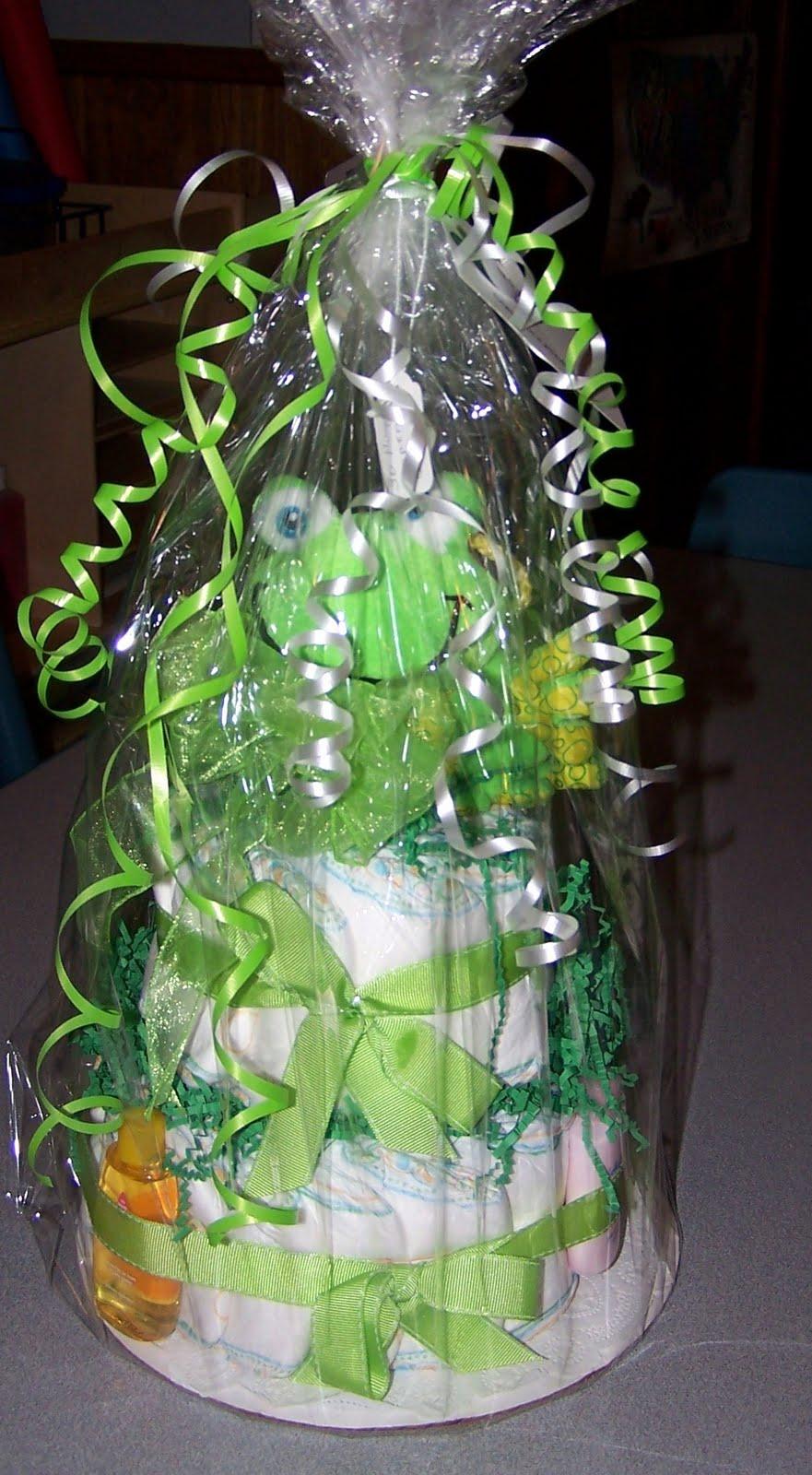 Baby Shower Cakes St Paul Mn