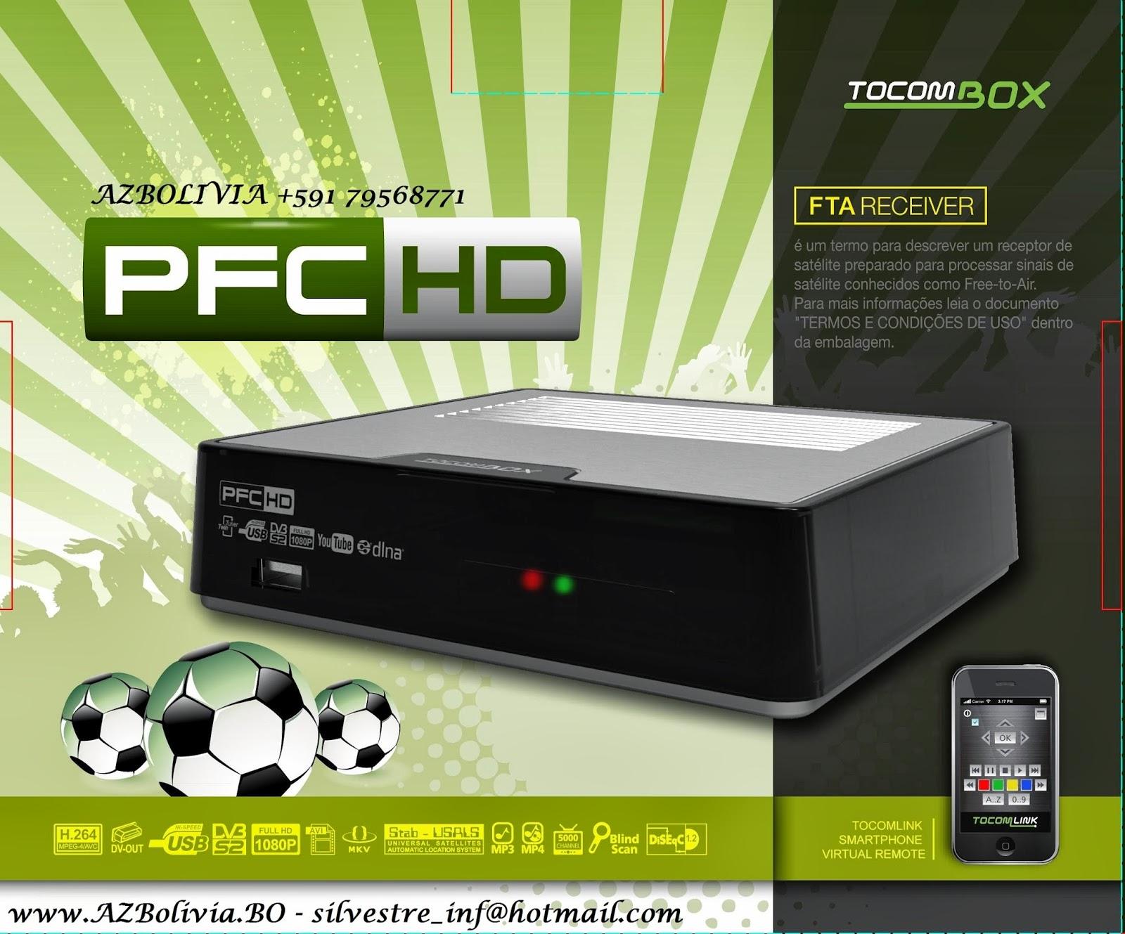 MiDeco – Página 213 – Tv Stelital Tupac Katari 87w FTA