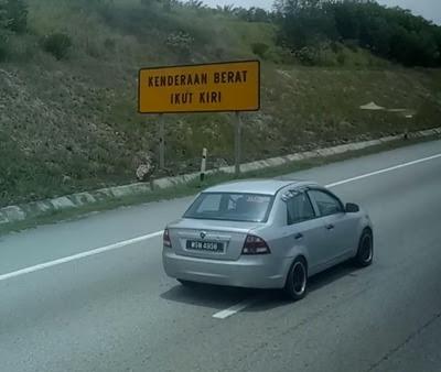 Mobil sedan atau city car paling banyak di minati orang Malaysia