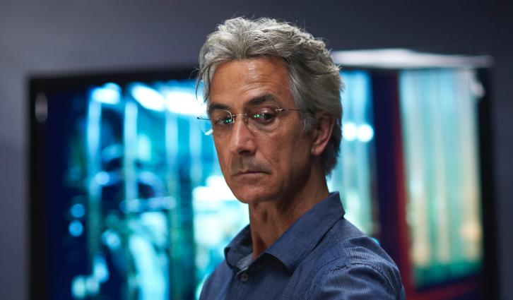 The Expanse - Season 3 - David Strathairn Cast in Major Recurring Role