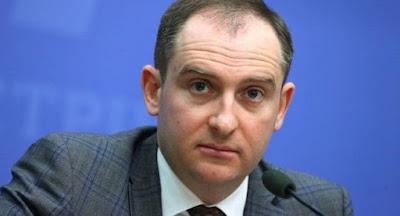 Головою Податкової служби призначено заступника міністра фінансів Верланова
