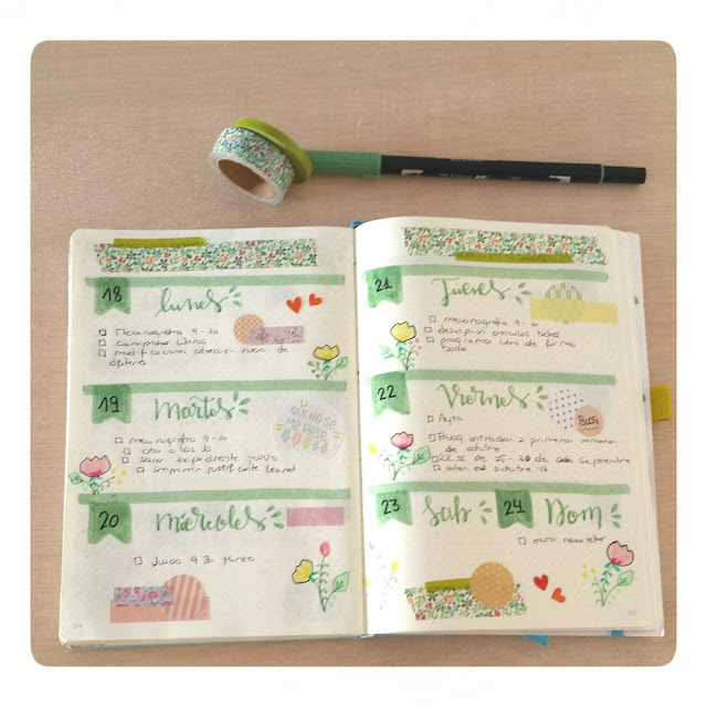 bullet journal ideas,