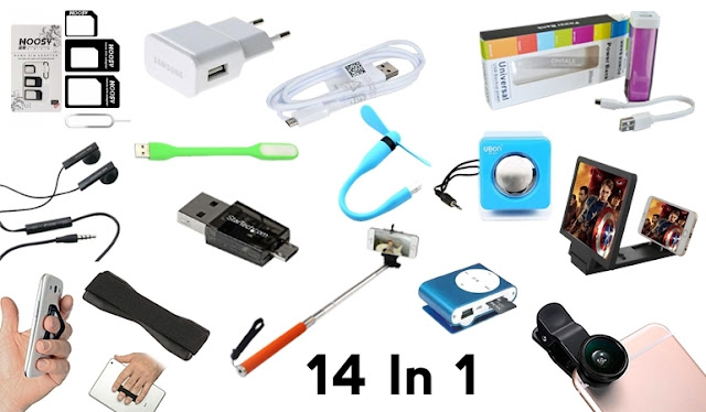 Mobile Accessories Deals