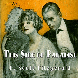 This Side of Paradise Audiobook by F. Scott Fitzgerald